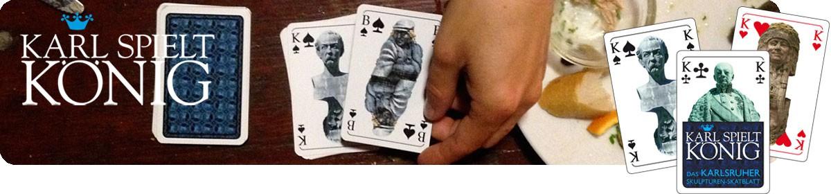Karl spielt König